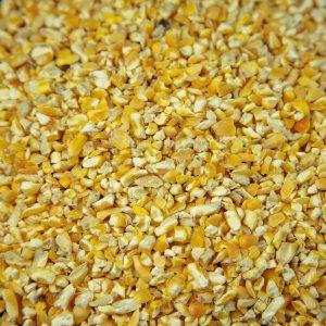 Chicken Cracked Corn